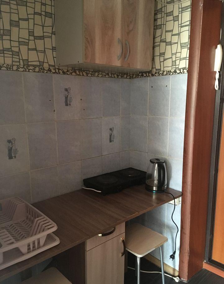 1к квартира Джамбульская ул., 2   10000   аренда в Красноярске фото 3
