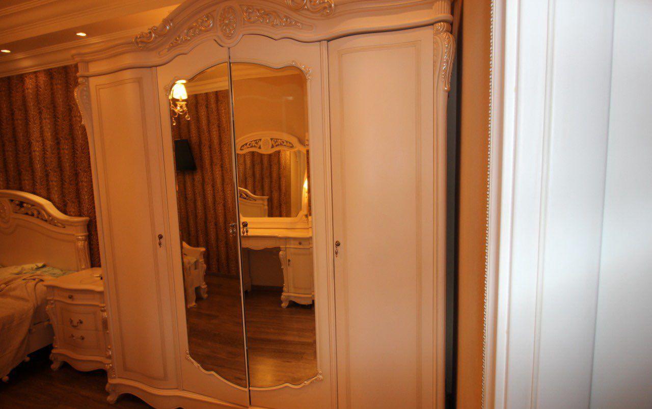 3к квартира Октябрьская ул., 1 | 41000 | аренда в Красноярске фото 19