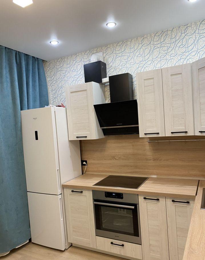 1к квартира Линейная ул., 122 | 22000 | аренда в Красноярске фото 5