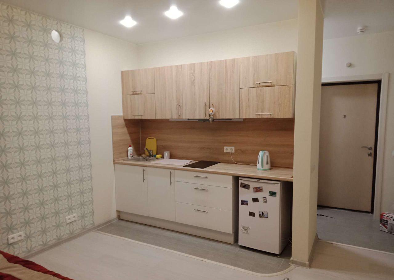 студия Линейная ул., 114 | 20000 | аренда в Красноярске фото 5