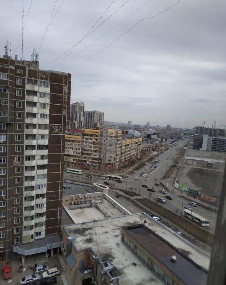 2к квартира Октябрьская ул., 3 | 32000 | аренда в Красноярске фото 15