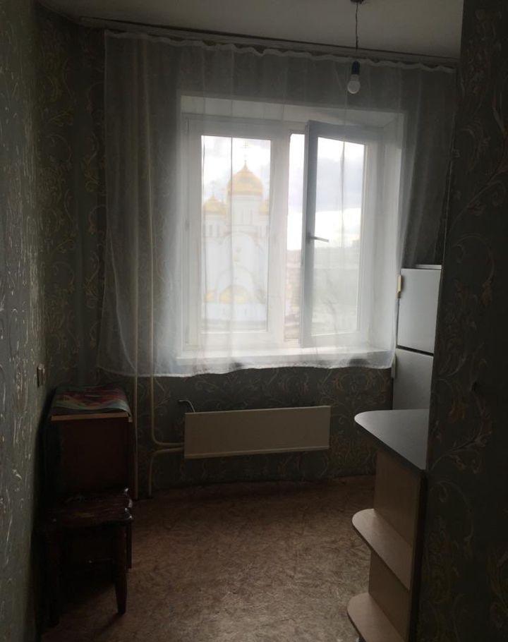 1к квартира ул. Гастелло, 20   15000   аренда в Красноярске фото 1