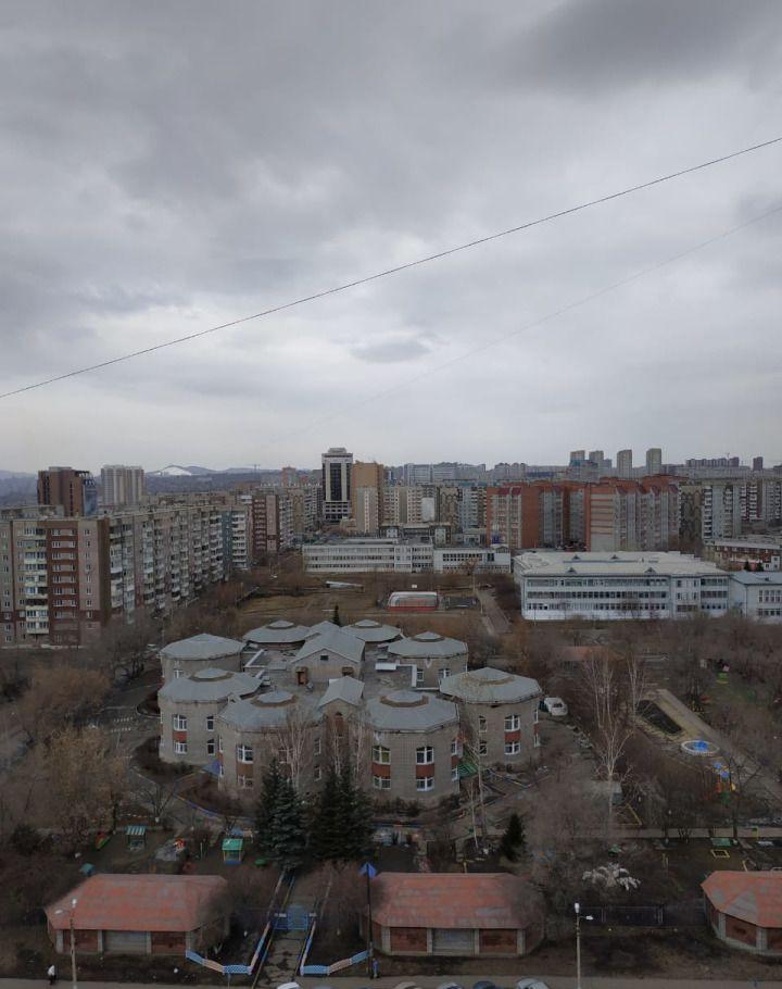 2к квартира Октябрьская ул., 3 | 32000 | аренда в Красноярске фото 14
