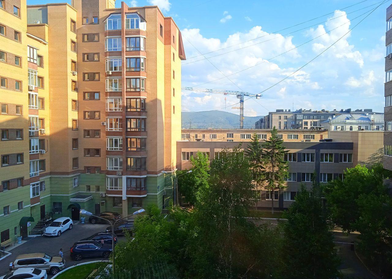 1к квартира Красная пл., 3А   20000   аренда в Красноярске фото 23