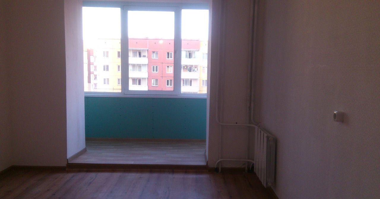 2к квартира ул. Алексеева, 107   25000   аренда в Красноярске фото 13
