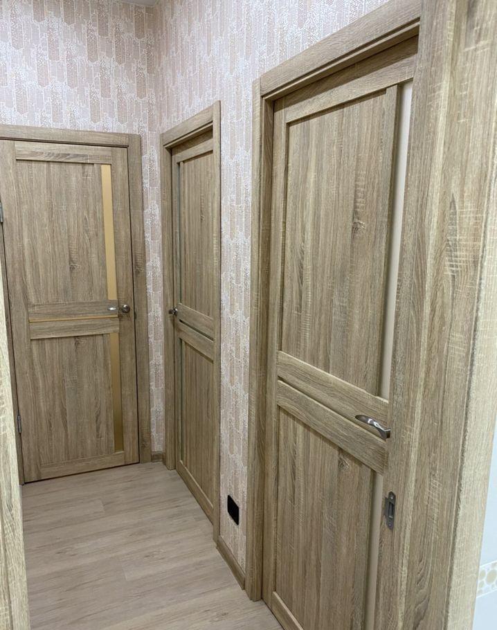 1к квартира Линейная ул., 122 | 22000 | аренда в Красноярске фото 4