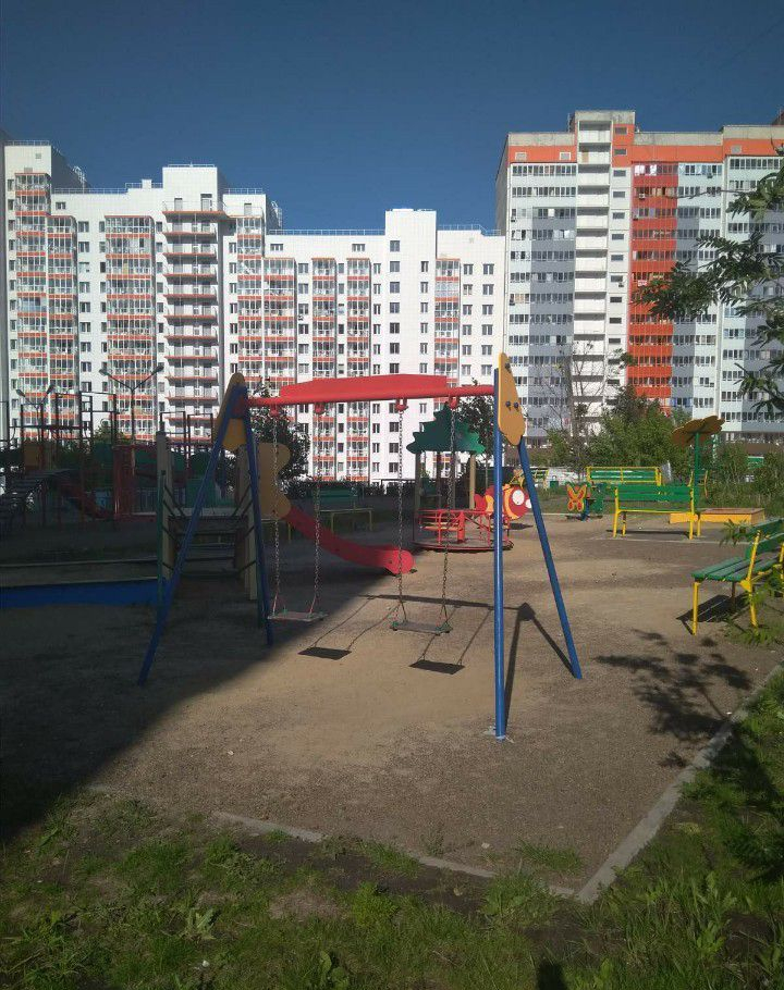 студия ул. Вильского, 36   14000   аренда в Красноярске фото 2