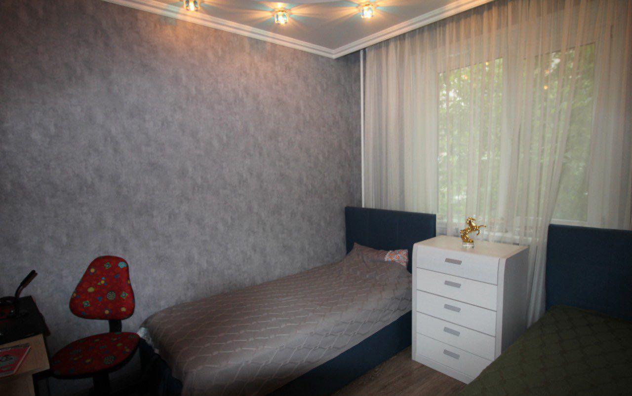 3к квартира Октябрьская ул., 1 | 41000 | аренда в Красноярске фото 12