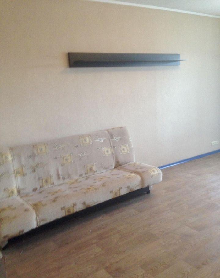 1к квартира ул. Академика Павлова, 37А | 17000 | аренда в Красноярске фото 1