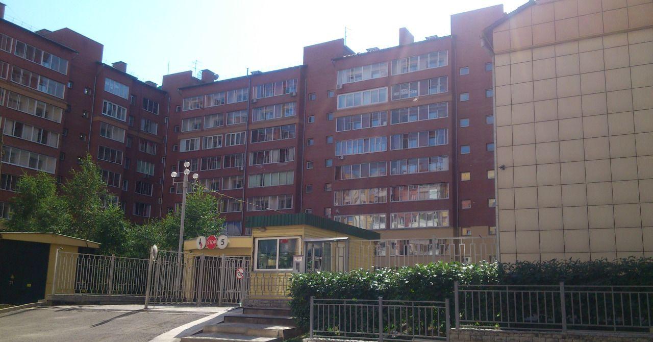 2к квартира ул. Алексеева, 107   25000   аренда в Красноярске фото 5