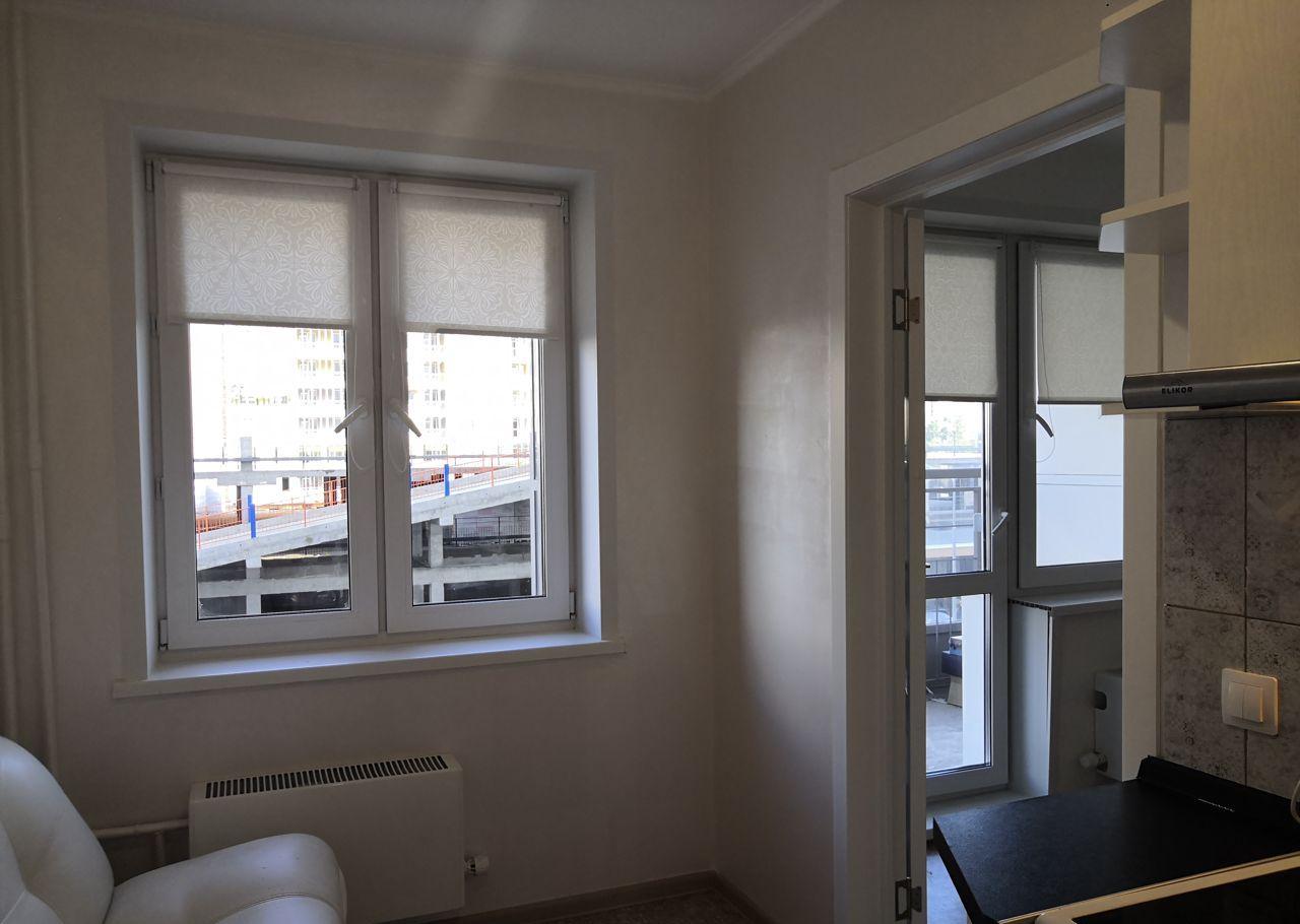 1к квартира ул. Лесников, 27   20000   аренда в Красноярске фото 5