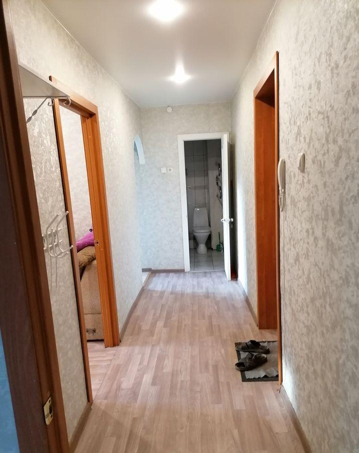 2к квартира ул. Ломоносова, 100 | 17000 | аренда в Красноярске фото 4