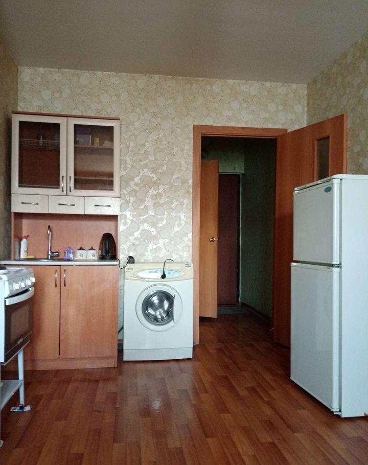 студия ул. Калинина, 15   10000   аренда в Красноярске фото 0