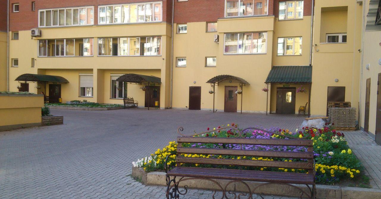 2к квартира ул. Алексеева, 107   25000   аренда в Красноярске фото 1