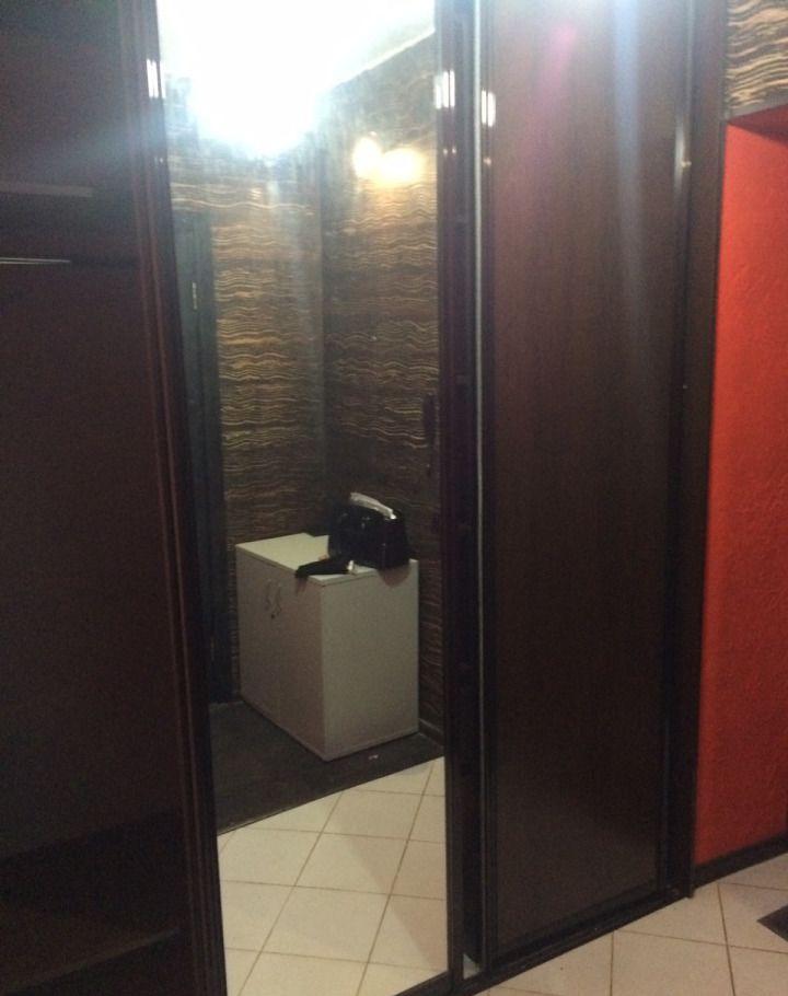 студия ул. Ладо Кецховели, 17А   15000   аренда в Красноярске фото 6