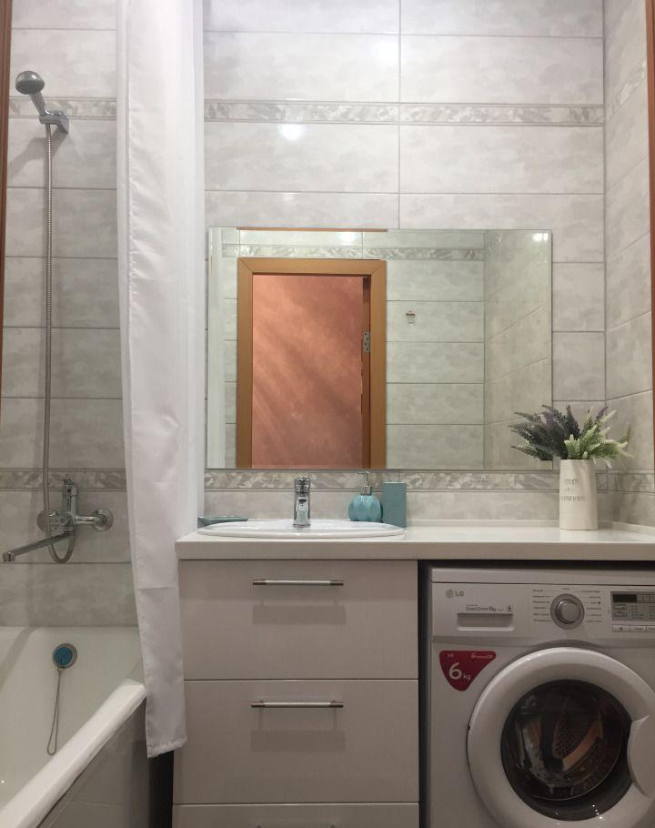 2к квартира Октябрьская ул., 3 | 32000 | аренда в Красноярске фото 8