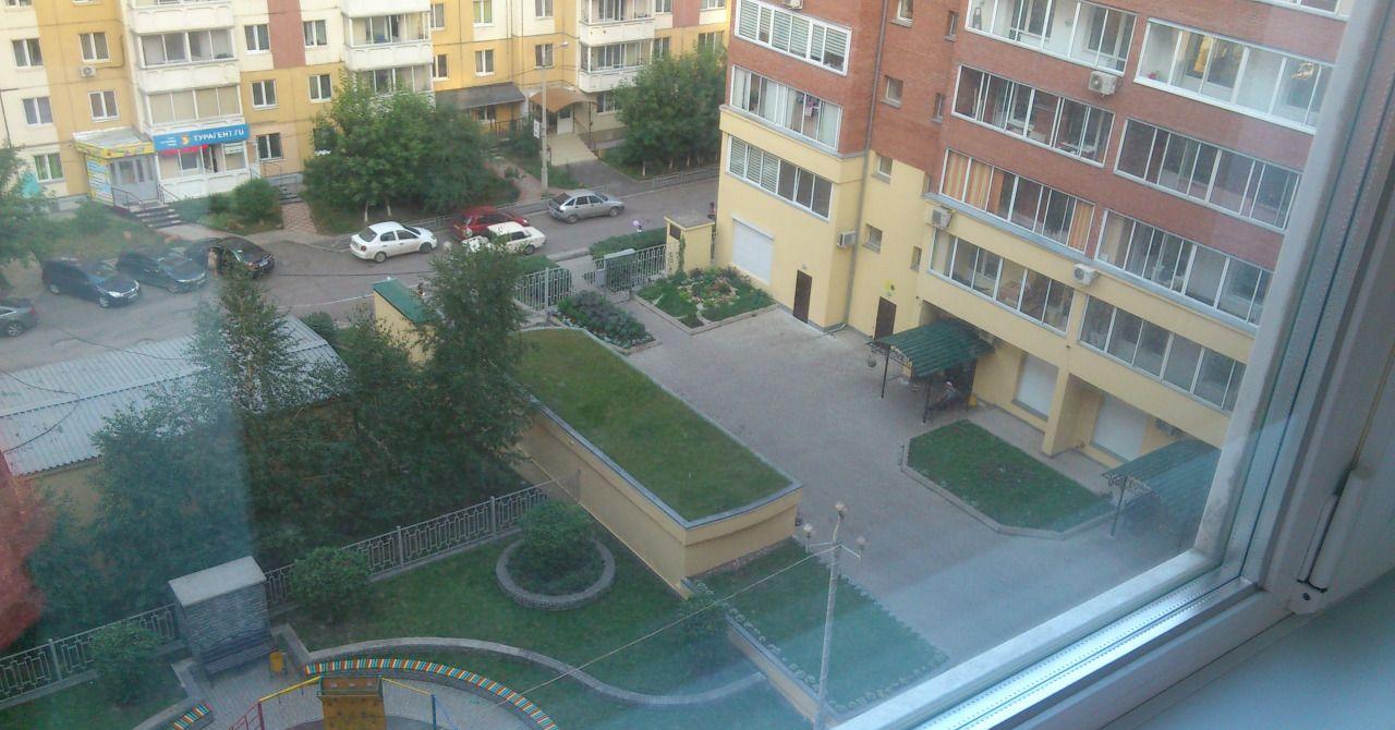 2к квартира ул. Алексеева, 107   25000   аренда в Красноярске фото 16