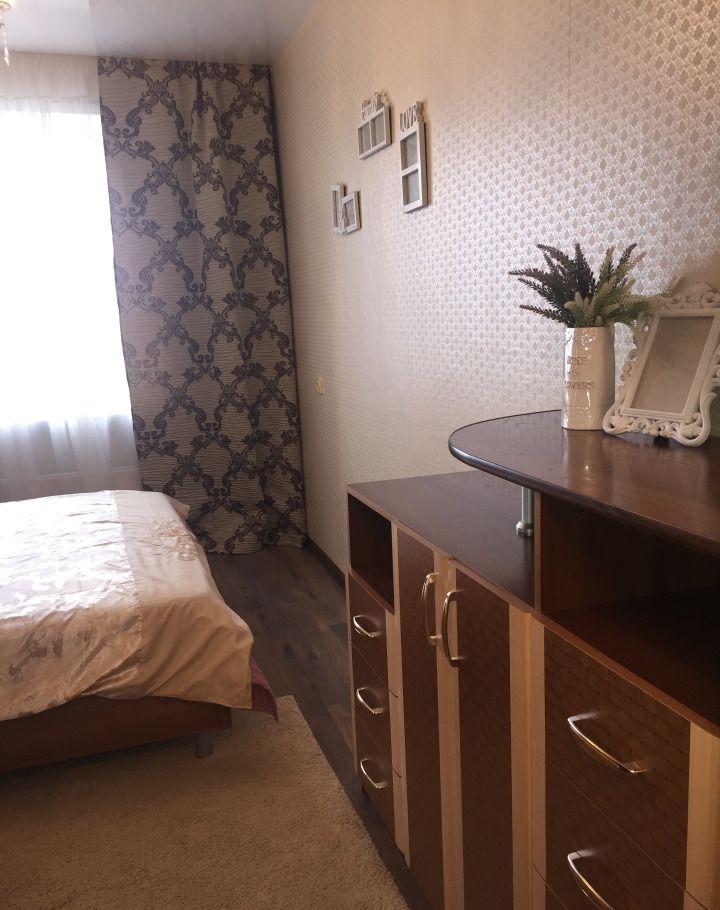 2к квартира Октябрьская ул., 3 | 32000 | аренда в Красноярске фото 2