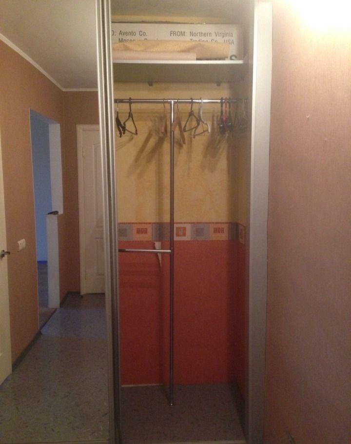 1к квартира ул. Академика Павлова, 37А | 17000 | аренда в Красноярске фото 4