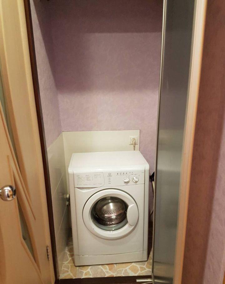 1к квартира Московская ул., 22А   17000   аренда в Красноярске фото 4