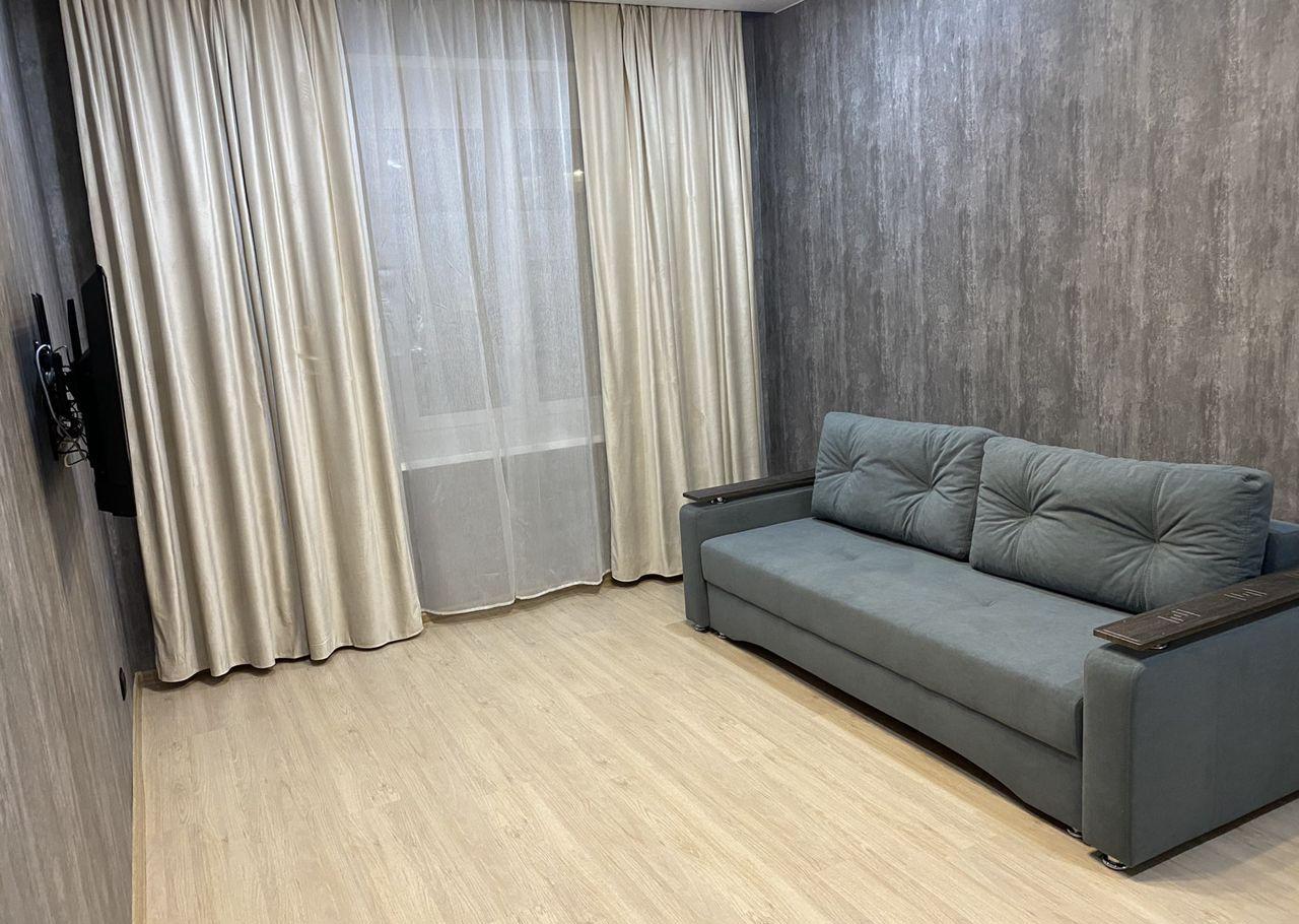 1к квартира Линейная ул., 122 | 22000 | аренда в Красноярске фото 2