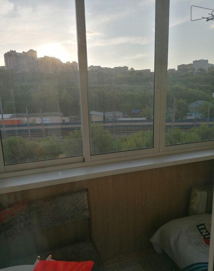 2к квартира ул. Ломоносова, 100 | 17000 | аренда в Красноярске фото 2