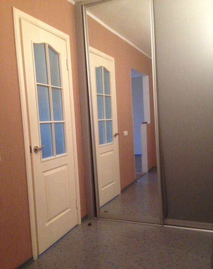 1к квартира ул. Академика Павлова, 37А | 17000 | аренда в Красноярске фото 2