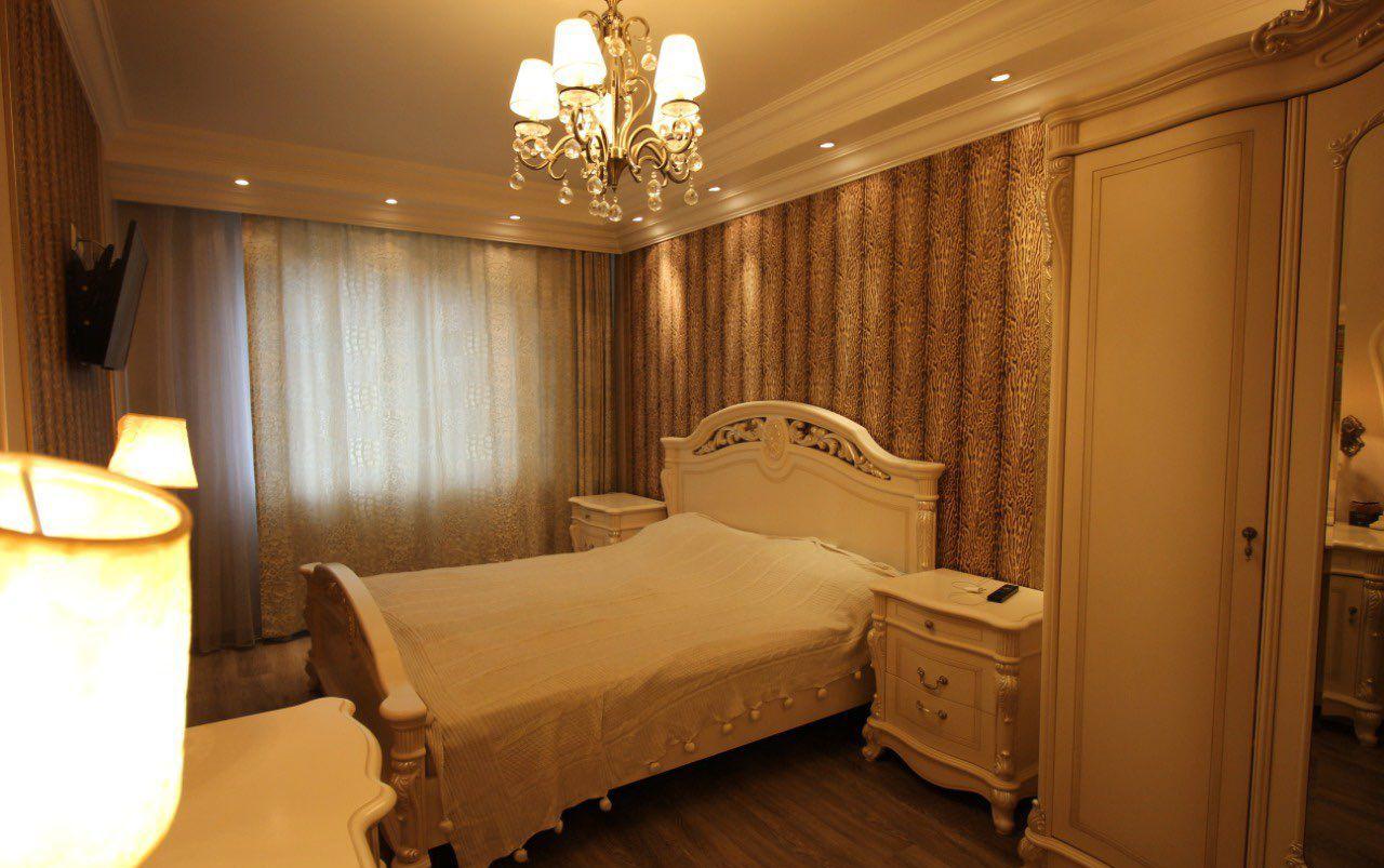 3к квартира Октябрьская ул., 1 | 41000 | аренда в Красноярске фото 20