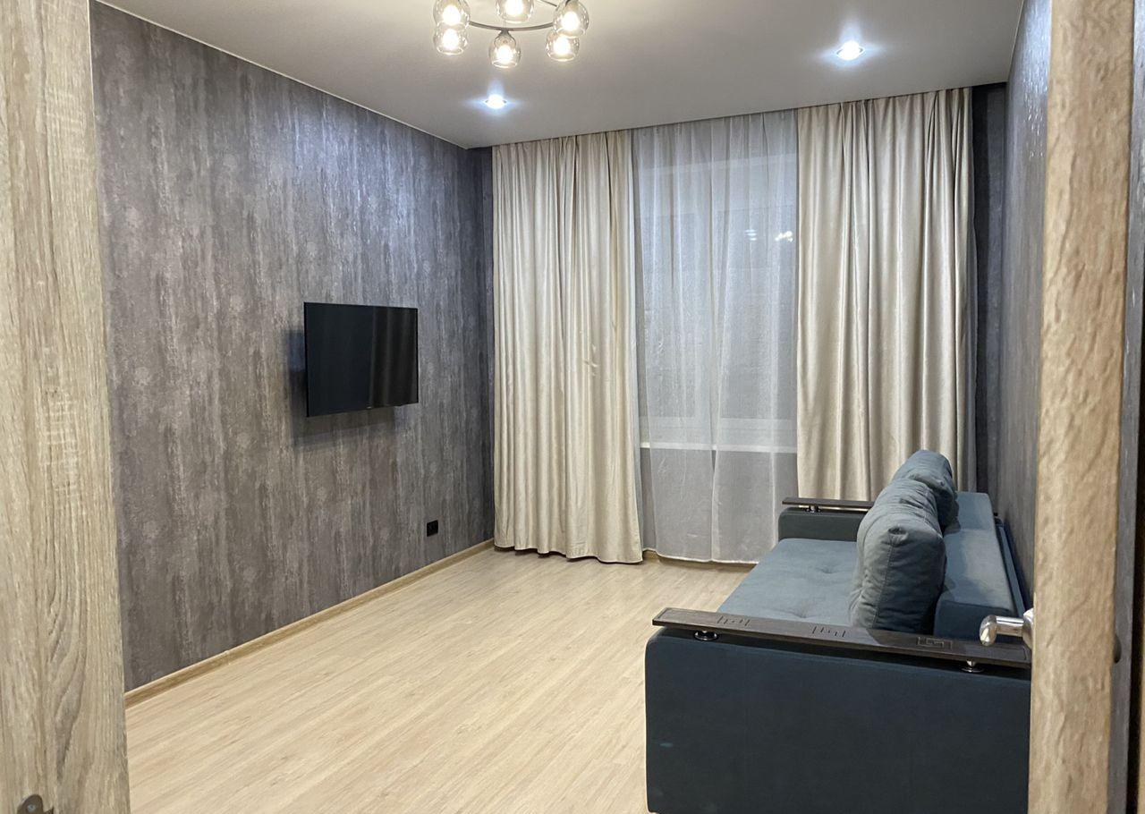 1к квартира Линейная ул., 122 | 22000 | аренда в Красноярске фото 3