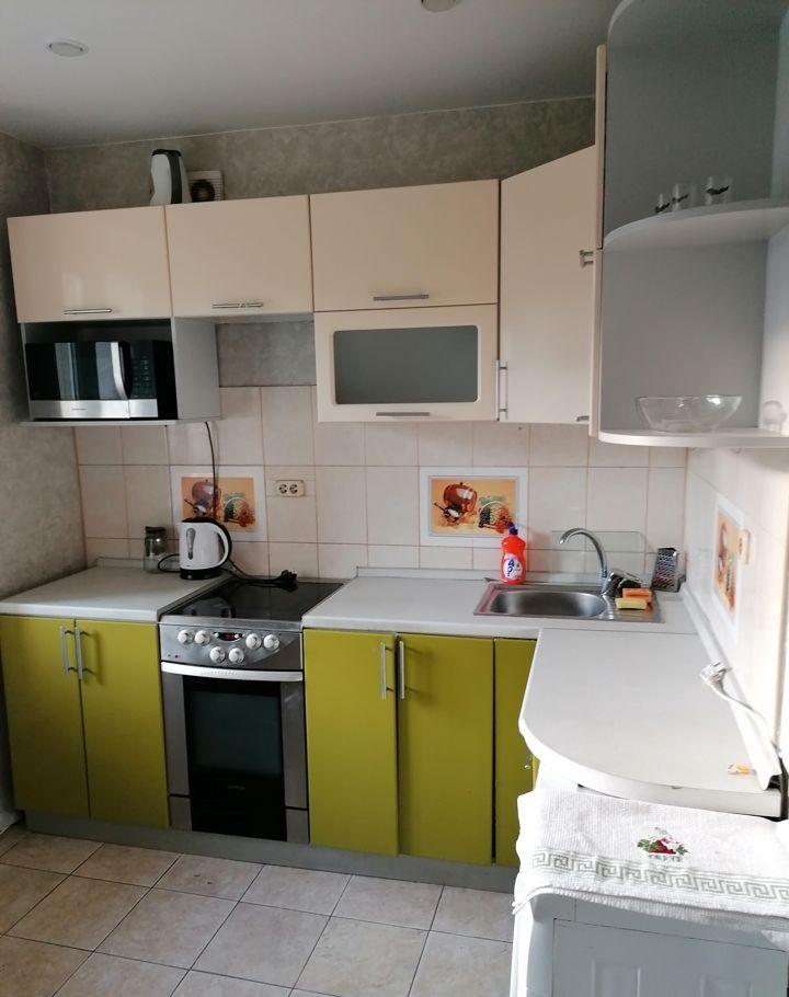 2к квартира ул. Ломоносова, 100 | 17000 | аренда в Красноярске фото 6