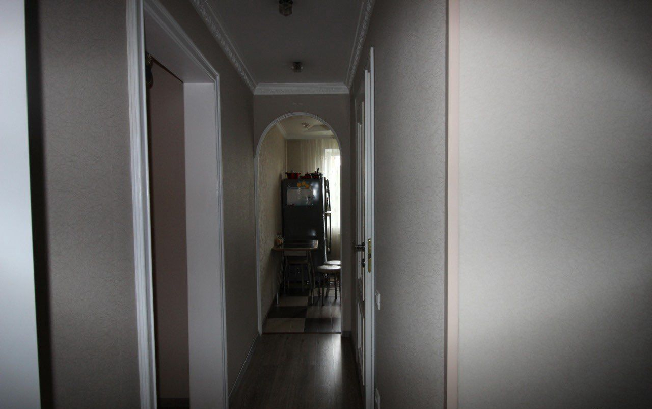 3к квартира Октябрьская ул., 1 | 41000 | аренда в Красноярске фото 2