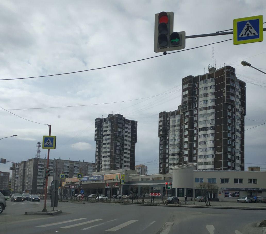 2к квартира Октябрьская ул., 3 | 32000 | аренда в Красноярске фото 16