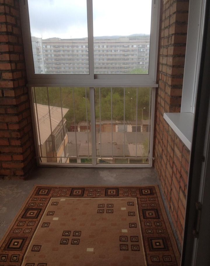 1к квартира ул. Академика Павлова, 37А | 17000 | аренда в Красноярске фото 13