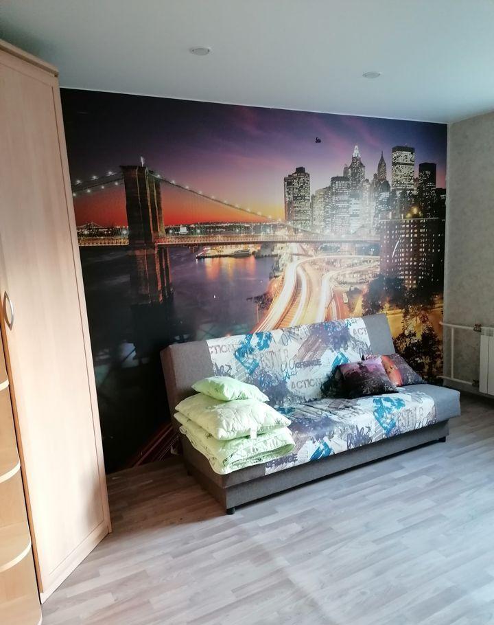 2к квартира ул. Ломоносова, 100 | 17000 | аренда в Красноярске фото 1