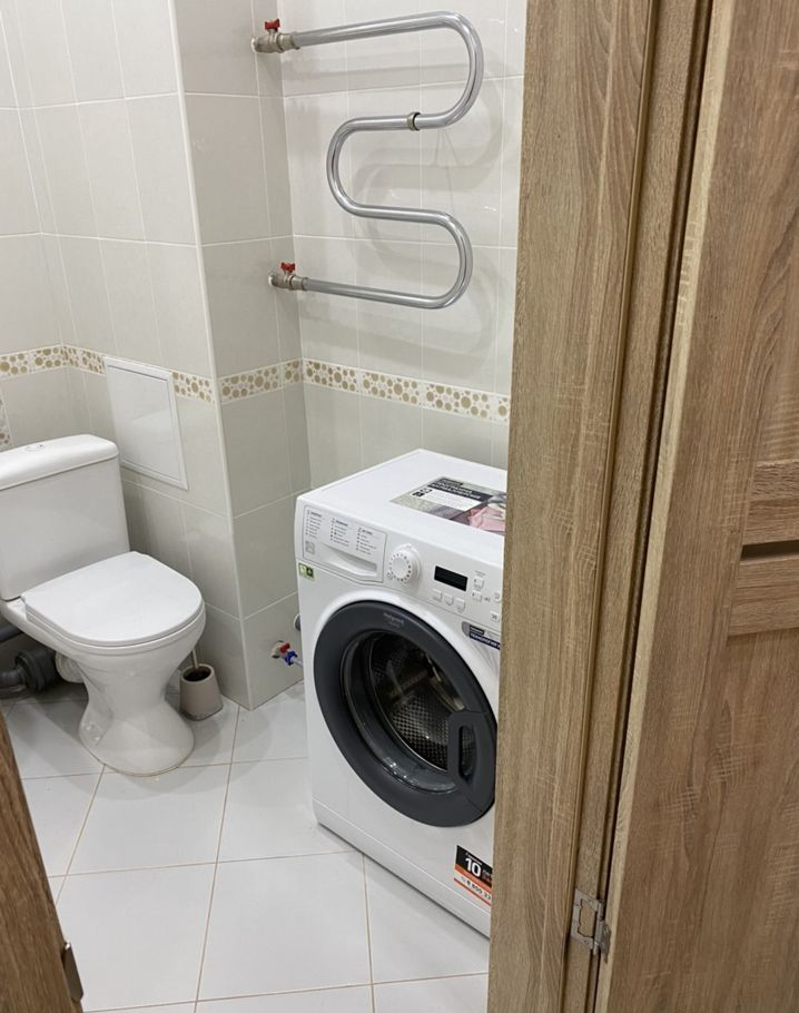 1к квартира Линейная ул., 122 | 22000 | аренда в Красноярске фото 6