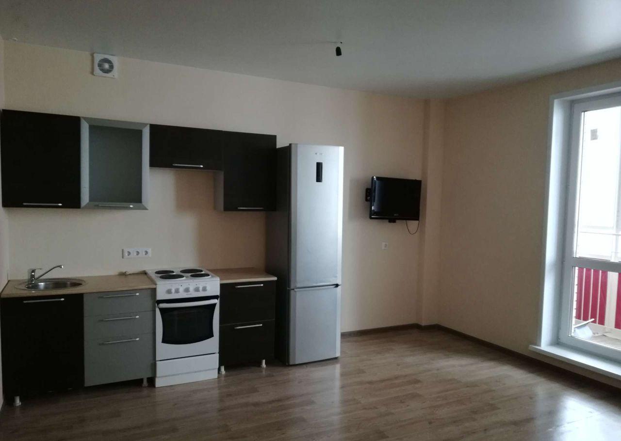1к квартира ул. Калинина, 47Л | 13000 | аренда в Красноярске фото 1