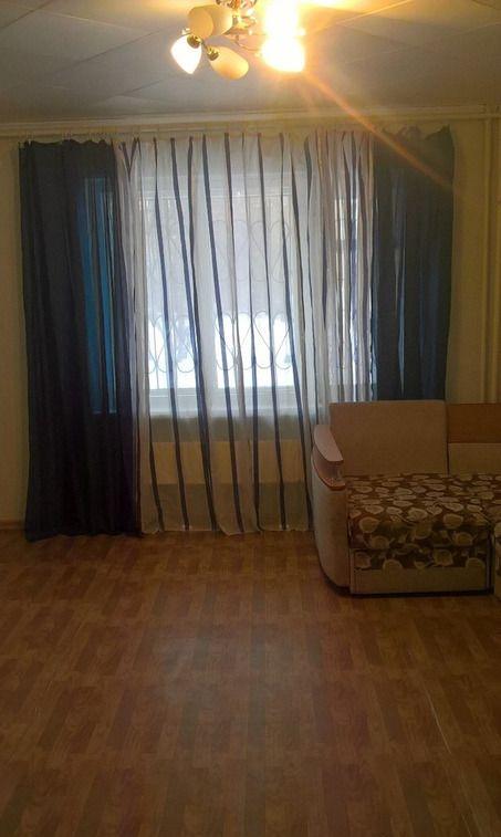 1к квартира ул. Щорса, 48 | 15000 | аренда в Красноярске фото 0