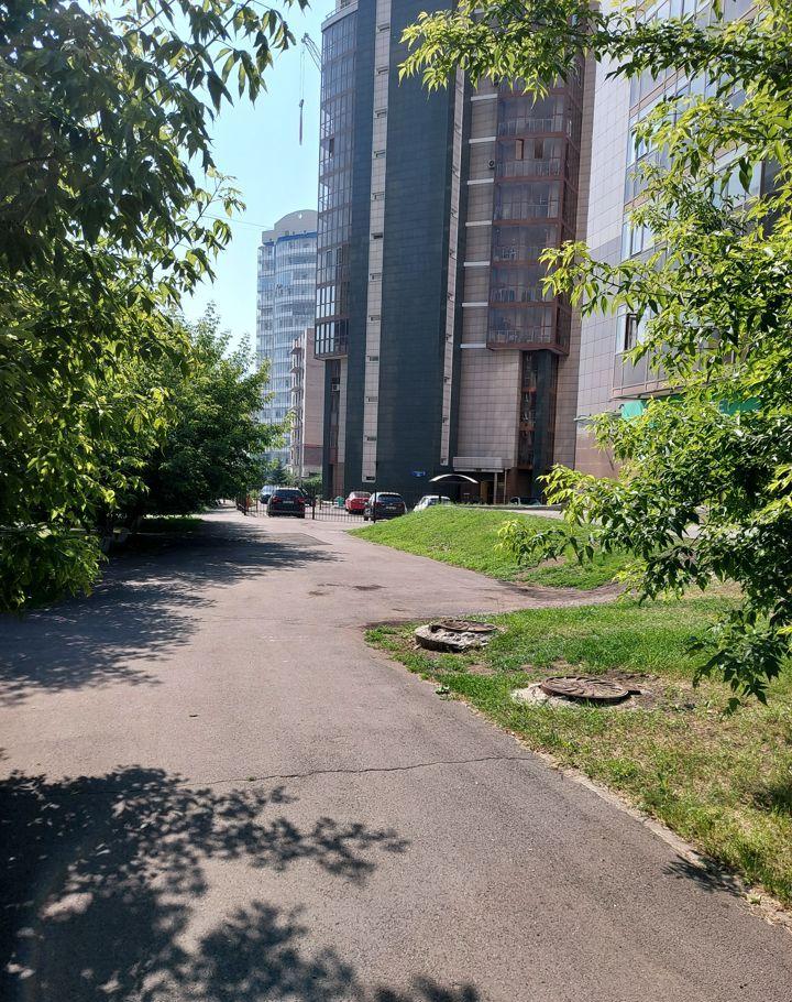 2к квартира ул. 78-й Добровольческой Бригады, 34 | 24000 | аренда в Красноярске фото 12