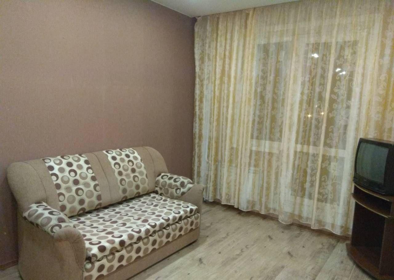 1к квартира ул. Менжинского, 6   15000   аренда в Красноярске фото 5