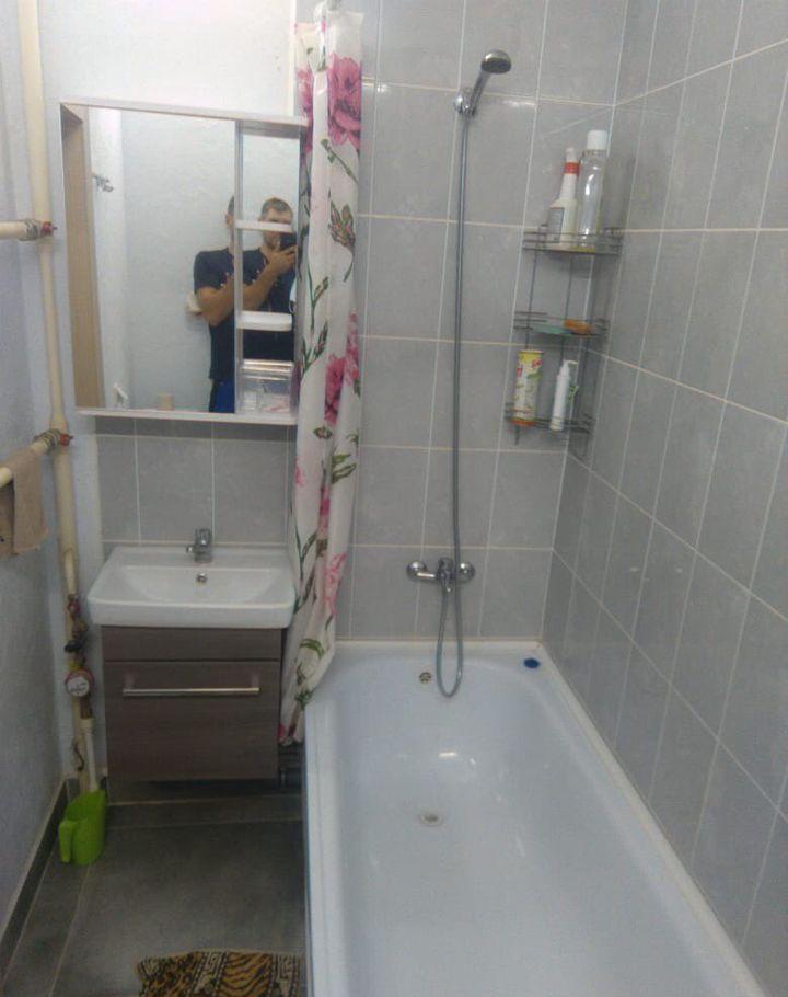 1к квартира ул. Карамзина, 22 | 17000 | аренда в Красноярске фото 3