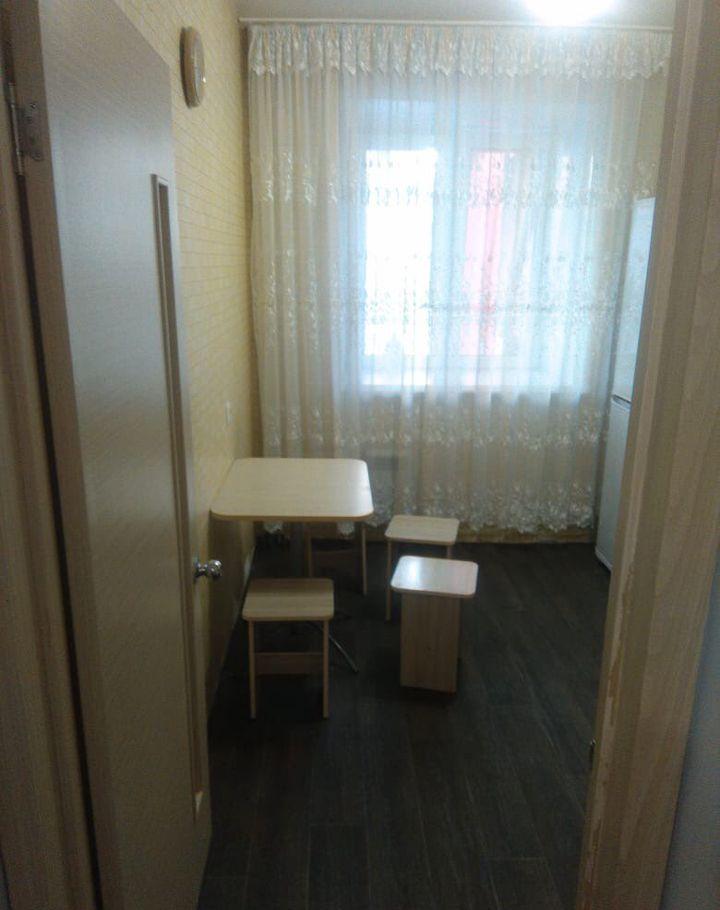 1к квартира ул. Карамзина, 22 | 17000 | аренда в Красноярске фото 5