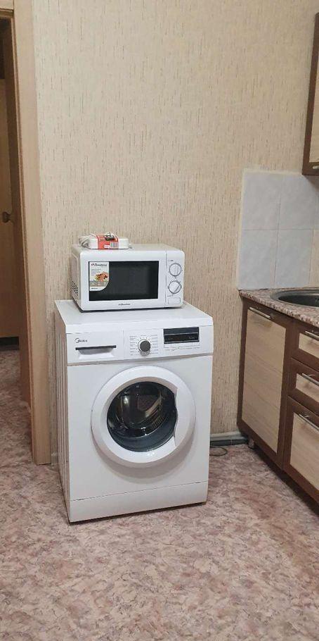 1к квартира Караульная ул., 82   23000   аренда в Красноярске фото 9
