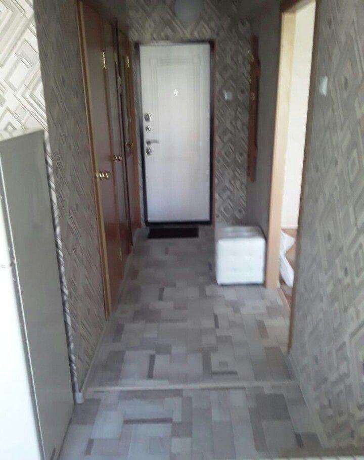 1к квартира Судостроительная ул., 78   13000   аренда в Красноярске фото 0