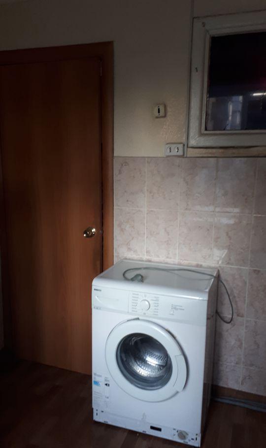 1к квартира Якорный пер., 1 | 14000 | аренда в Красноярске фото 4