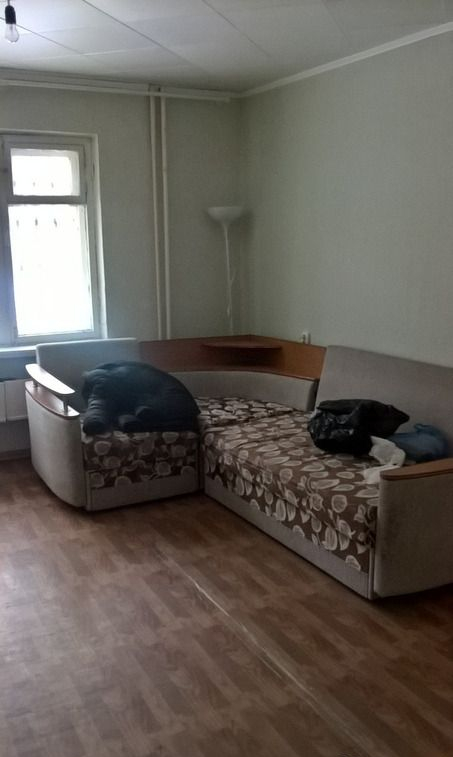 1к квартира ул. Щорса, 48 | 15000 | аренда в Красноярске фото 1