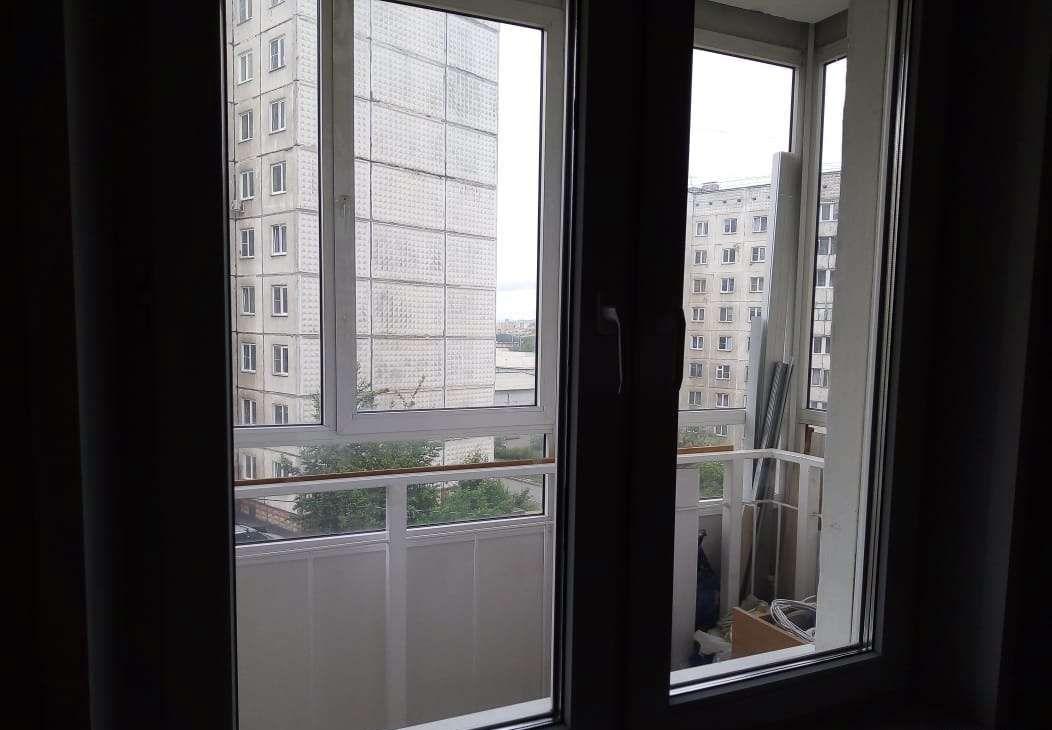 1к квартира пр-т Машиностроителей, 11А   15000   аренда в Красноярске фото 2