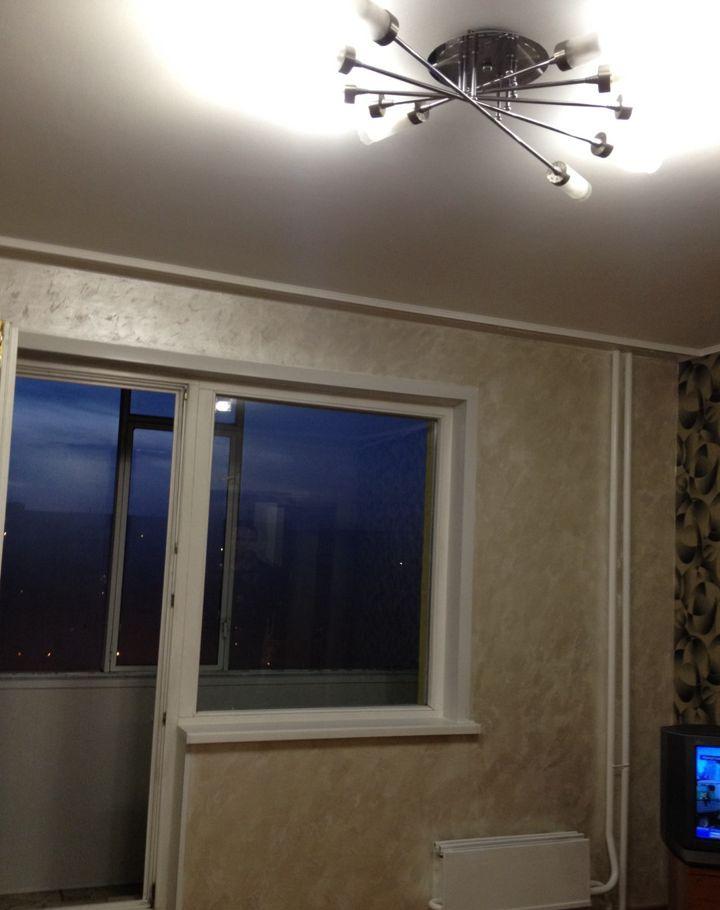 1к квартира ул. Кравченко, 2   18000   аренда в Красноярске фото 3