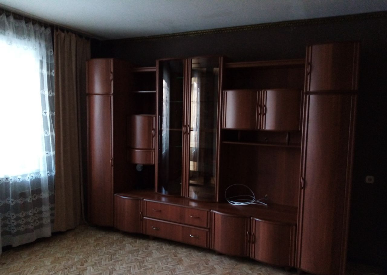 2к квартира Комсомольский пр-т, 9 | 17000 | аренда в Красноярске фото 3