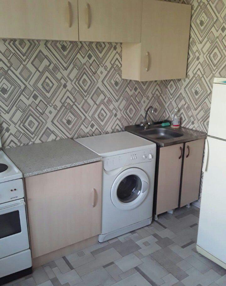 1к квартира Судостроительная ул., 78   13000   аренда в Красноярске фото 1