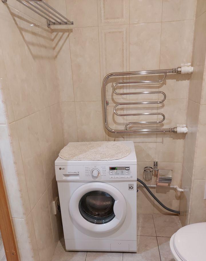 2к квартира ул. 78-й Добровольческой Бригады, 34 | 24000 | аренда в Красноярске фото 10
